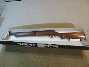 Benjamin Sheridan Pump 22 Cal. / 5.5mm Pellet Rifle Model 392PA in Box