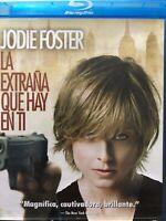 BLU-RAY - la extraña que hay en ti - à VIF - Jodie Foster