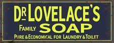 Rectangle Pictorial Toilet Decorative Plaques & Signs