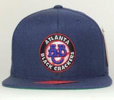 Atlanta Black Crackers Negro League Snapback Hat American Needle Licensed New
