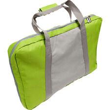 10x Qware Wii Balance Board Bag Tasche grün silber 49 cm x 30 cm x 6 cm Neuware