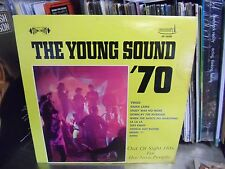 Young Sound '70 vinyl LP Somerset Records VG+