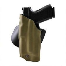 Safariland 6378-2832-761 ALS Holster Glock 19/23 Left Hand Coyote Brown