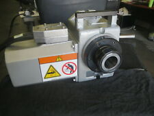 1 Year Warranty Haas Ha5c Indexer Brushless Sigma 5 P3 Motor Rotary Table