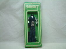 Original 1976 Mego SONNY (Cher) Outfit - NEVER PLAYED WITH - SPACE PRINCE - NEW