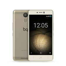Teléfonos móviles libres blancos Android 2 GB
