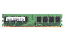 For Samsung DDR2 DDR3 1GB 2GB 4GB 2 GB 4 GB RAM DIMM Desktop Memory 1333Mhz Lot