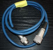 TV Video camera Multi pin cable MP: JAE8810 SRCB06A21-269 2M