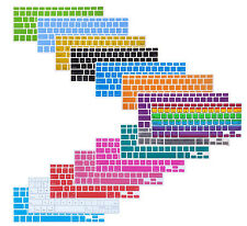 13 Colors Silicone Keyboard Cover Skin for Apple Macbook Pro MAC 13 15 17