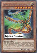 Yu-Gi-Oh ! Dragon Hiératique d'Asar GAOV-FR024 (GAOV-EN024) - VF/RARE