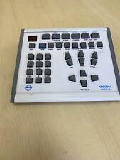 Pelco KBD200A Keyboard Camera  Matrix Switch Control