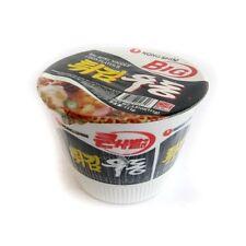 Coreano Nong Cuña Udon Sabor Noodle Tazón Grande -16 Tazones
