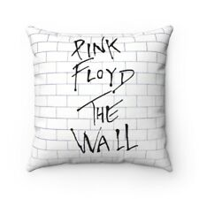 PINK FLOYD The Wall Spun Polyester Square Pillow gift