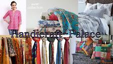 Black & White Indian Mandala Duvet Doona Cover Bedding Blanket Queen Quilt Cover