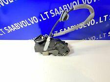 VOLVO S60 II V60 Rear Right Door Lock 31349866 31301745 2012 11489462
