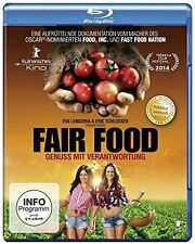 Food Chains (Blu-Ray) Forest Whitaker, Eve Ensler, Sanjay Rawal BLU RAY NEW