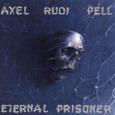 Axel Rudi Pell – Eternal Prisoner CD  NEW