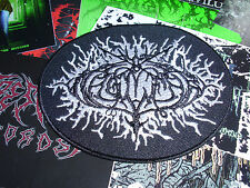 Naglfar Patch Black Metal Sweden Setherial