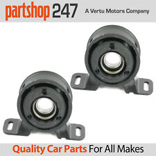 KIT OF 2 NEW PROPSHAFT CENTRE BEARING FORD TRANSIT MK5 MK6 MK7 30MM 1995-2013