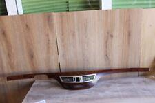 Mercedes W221 S500 Dekorleiste Holzdekor Holzblende Armaturenbrett A2216801271