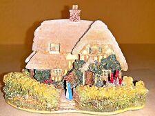 "Lilliput Lane Cottage ""Midhurst"" - Helen Allingham Collection - 1998 - No Box"