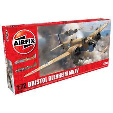 AIRFIX A04061 Bristol Blenheim mkIV1:72 Aircraft Model Kit