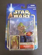 Kit Fisto Jedi Master 2002 STAR WARS The Saga Collection MOC #05 5