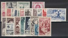 ANNEE 1947 COMPLETE NEUF** MNH