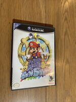 Super Mario Sunshine (Nintendo GameCube, GameCube)