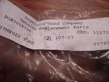 Ingersoll Rand 107-37 Yoke Replacement (Lot of 2) NEW