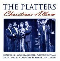 The Platters - The Platters Christmas Album (CD) (2008) New