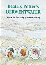 BEATRIX POTTER'S DERWENTWATER by Bartlett & Whalley Leading Edge Paperback 1995