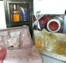 GIFT PACKS ***  HEALTH,  BEAUTY and OTHER - click SELECT - to browse or order