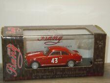 Alfa Romeo Giulietta Sprint Veloce 1956 - Bang 7205 Italy 1:43 in Box *40737