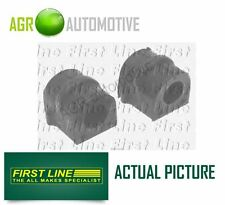 FIRST LINE FRONT ANTI-ROLL BAR STABILISER BUSH KIT OE QUALITY REPLACE FSK7197K