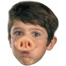 Pig Nose Prop Fancy Luxury Dress For Mask Celebration Accessories ON SALE N7
