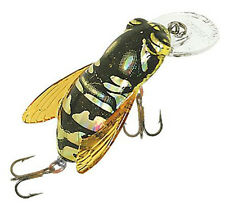 Rebel Bumble Bug 7/64 oz Fishing Lure - Hornet
