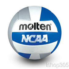 Molten Recreational Camp Volleyball Official Size NCAA Replica Ball MS500-N