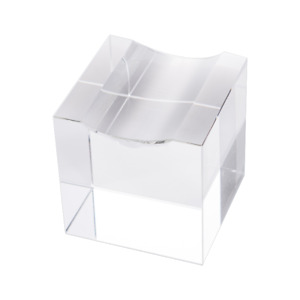 Crystal Base Stand Holder For Crystal Glass Diamond Home Decor for 200mm