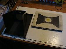 Vintage Film /  Camera item: LARGE BARN DOOR IN BOX