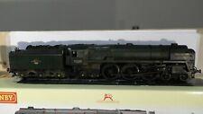 More details for hornby r2563 br 4-6-2 britannia class locomotive