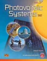 Photovoltaic Systems by James P Dunlop
