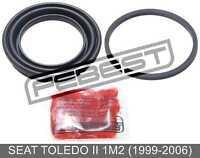 Cylinder Kit For Seat Toledo Ii 1M2 (1999-2006)