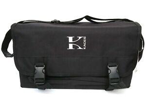 New Kaces KPMB-6 Microphone Soft Case Messenger Bag