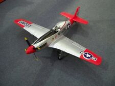 Unique RC Model Plane Remote Control Aircraft P-51 Mustang Fighter Airplane KIT