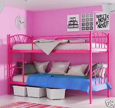 betten mit matratzen aus metall f r kinder g nstig kaufen ebay. Black Bedroom Furniture Sets. Home Design Ideas