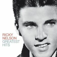 NEW Ricky Nelson: Greatest Hits (Audio CD)