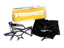New Head Racquetball Eyewear Rave 988001 Safety Sport Glasses Tennis Squash