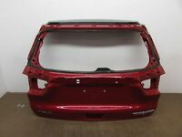 2017 2018 Jeep Compass Tail Lift Gate Hatch Trunk Lid Liftgate OEM 17 18