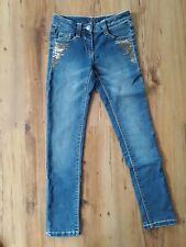 Jeans von S.Oliver Suri skinny Gr.146 reg neu
